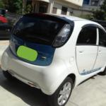 沖縄の電気自動車普及率!