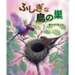読み語りおすすめ本:『ふしぎな鳥の巣』鈴木まもる(偕成社)