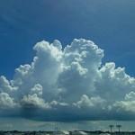 センス・オブ・ワンダー 雲編③ 沖縄の夏の雲はどうしてこんなに迫力があるのか