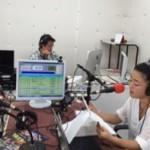 ラジオ番組 たのしかった!