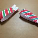 「クリスマス ぐる君」12月の恩納小中学校体育館を舞う!