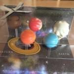 惑星チョコレート