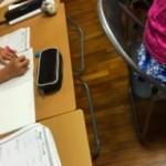 研究所で学ぶ子どもたち/学び方コース 本格始動!