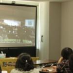 桜の季節の体験講座 盛り上がりました|たのしい教育快進中!