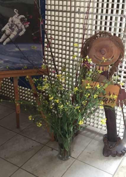 たのしい授業と菜の花