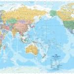 たのしい授業 地図教材づくり|なんで日本を「極東」というのか ②