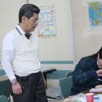 沖縄の宇宙教育人名録「並木道義」
