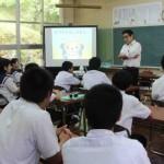 たのしいキャリア教育(グッジョブ)−森の中のとてもステキな学校で
