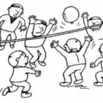 たのしい体育-子ども版・おとな版