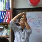 仮説実験授業 授業書「ふりこと振動」たのしい教育Cafe6月