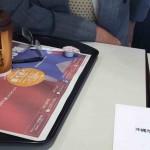 管理職の方と語る沖縄の教育