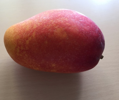 美味しいマンゴ