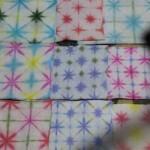 たのしい折り染め RIDE版染料インクのメリット + 濃さの研究