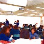 たのしい教育春の講座 アクティブラーニングも研究授業もたのしい教育! その1