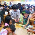 たのしい教育研究所の活躍する先生たち/日本一元気でたのしく賢い沖縄県となる