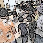 沖縄市公民館での授業7月の予定! たのしく賢く仲良く、笑顔の広がる授業です。