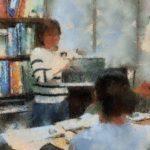 板倉聖宣(仮説実験授業研究会代表) 学ぶこと 真似ることの素晴らしさ/研究所の実力ある先生たち(1)