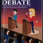 ディベートの本から(英語)Discover Debate.から