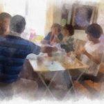 五月の沖縄市での公民館出前授業の有力候補は〈走るCDゴマ〉!