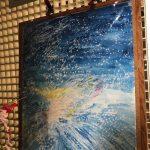 絵画もたのしもう-夏休みの宿題の一つ〈絵画〉のタイトルについて 前編